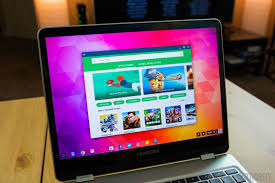 chromebook android chromebooks may get some android o features before they show up on