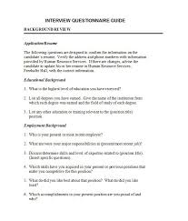 questionnaire sample sample medical questionnaire form sample
