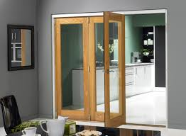 Interior Folding Glass Doors Interior Folding Sliding Glass Doors Interior Doors Ideas