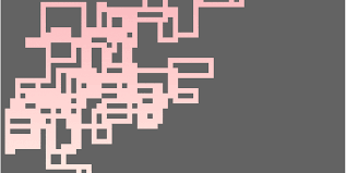 Random Map Generator How To Code Your Own Procedural Dungeon Map Generator Using The