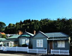 Anchorage Bed And Breakfast Mt Lyell Anchorage Bed And Breakfast Think Tasmania Com
