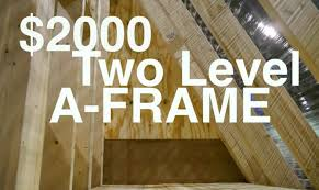 a frame kits inspiring a frame kit house 15 photo home building plans 3775