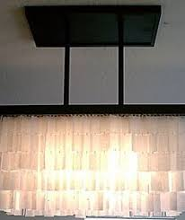 Faux Capiz Chandelier 21 Creative Diy Lighting Ideas Shell Chandelier Capiz Shell