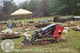 rockin walls equipment