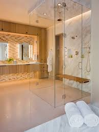 custom walk in showers 12 beautiful walk in showers for maximum relaxation