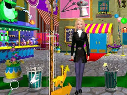 21 barbie computer games totally forgot existed
