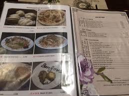 cuisine de cing asiatiques japonais à volonté auroreinparis