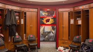 Locker Room Furniture Wisconsin Basketball Locker Room U2013 Thysse