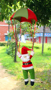 aliexpress com buy new year christmas decorations parachute
