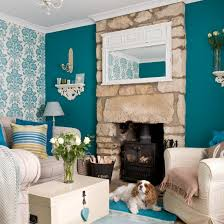 Teal Room Decor Teal Decorating Ideas For Living Room Home Decoration