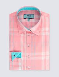 women u0027s semi fitted shirts blue label hawes u0026 curtis