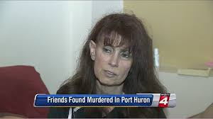 halloween city port huron suspect in custody for double murder in port huron