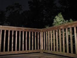 Deck Railing Planter Box Plans by Outdoor U0026 Garden Intriguing Wooden Deck Railing Design Ideas With