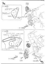 2005 mazda 6 engine diagram 2005 wiring diagrams instruction