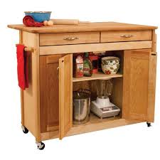 kitchen carts islands utility tables catchy home styles manhattan kitchen cart hayneedle to startling
