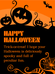 halloween wishes cards happy halloween wishes greetings