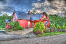 The Barn Inn Ohio The 12 Best Places To Visit In Ohio U0027s Amish Country