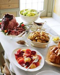 easter ham recipes to glaze or not to glaze that is the question