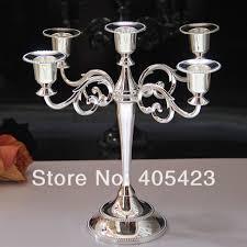online buy wholesale black candelabra centerpieces wedding from