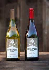 wine baskets delivered wine monthly stargazer barn