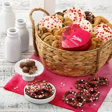 mrs fields gift baskets the most 84 best mrs fields valentines day images on
