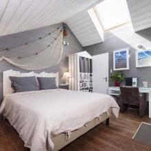 chambres d hotes a arcachon chambre d hôtes à arcachon en bord de mer