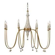 Brass Antique Chandelier Vintage U0026 Used Chandeliers Chairish