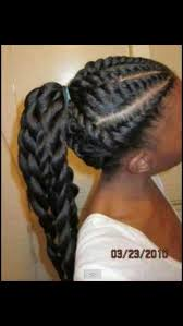 human hair ponytail with goddess braid best 25 cornrows ponytail ideas on pinterest cute cornrows lil