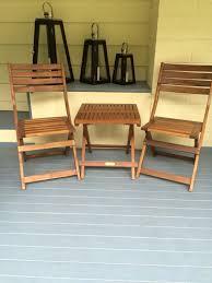 Jysk Patio Furniture Find More Teak Patio Set