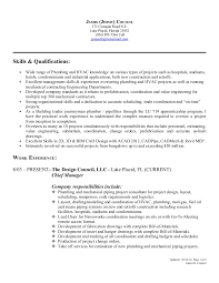 james council resume