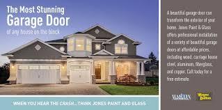 jones paint and glass paint glass windows