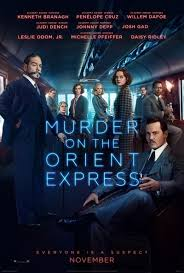 murder on the orient express movie review 2017 roger ebert