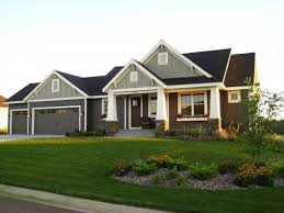 new style homes new construction vision homes rochester mn