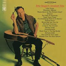 pete seeger s greatest hits cd shop pbs org