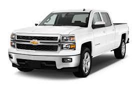 Chevy Silverado New Trucks - 2014 chevrolet silverado 1500 reviews and rating motor trend