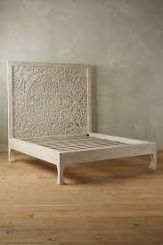 Fix Bed Frame How To Fix A Spicy Anthropologie Bed Frame