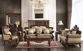 Victorian Living Room Set Chic And Classic Victorian Style - Victorian living room set