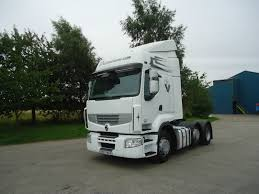 renault truck premium truck of the month