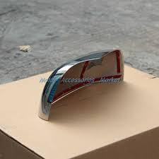 nissan versa gas cap new chrome rearivew mirror cover trim for nissan versa sedan 2012