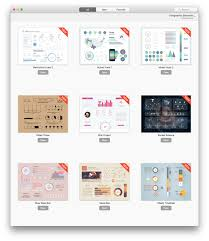 infographics 2 4 review robust graphics collection for keynote