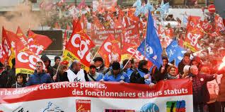 bureau sncf marseille la grève du 22 mars 2018 bien suivie à la sncf des heurts entre