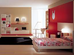 Little Kids Rooms by Ideas Color For Kids Room Stunning Room With Red Color On