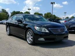 lexus ls 320 used lexus ls 460 for sale in albany ny carmax