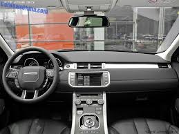 Evoque Interior Photos This Is The Cloned Interior Of The Landwind X7 Range Rover Evoque