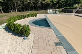 Custom Pools By Design by Inground Pools Chester 2 Pools By Design New Jersey Custom