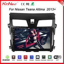 nissan altima 2013 radio nissan teana car audio nissan teana car audio suppliers and