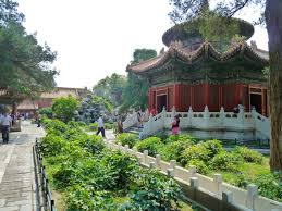 forbidden city and beihai park u2013 falling awake