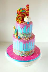 girl birthday girl birthday cakes archives bakes with regard to girl birthday
