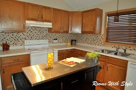 inexpensive kitchen updates for low end homes home staging