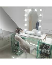 Table Top Vanity Mirror Check Out These Bargains On Diamond X Table Top Hollywood Vanity